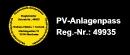 PV-Anlagenpass